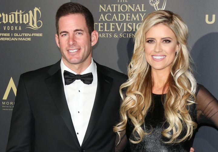 Christina El Moussa Gets Tattoo Honoring Her Kids: See the Ink!