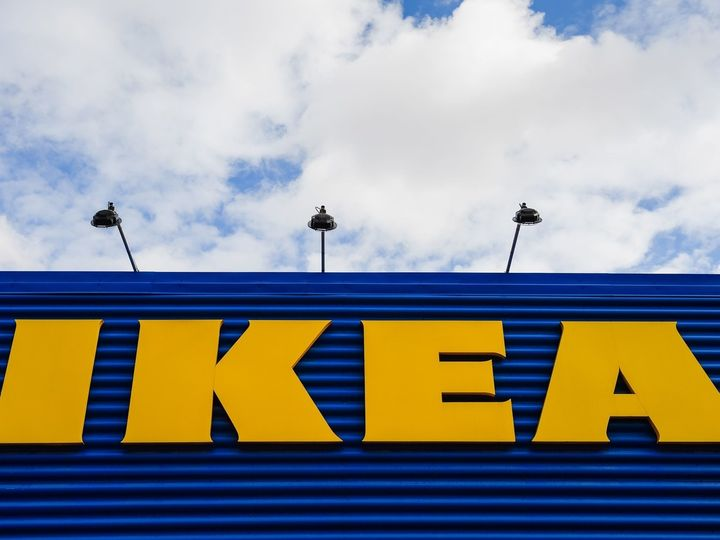 <p>IKEA is a go-to source for first-time homeowners and professional designers alike.</p>