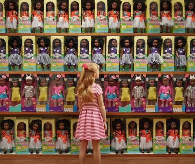 These Profound Photos Masterfully Turn Racial Stereotypes On Their