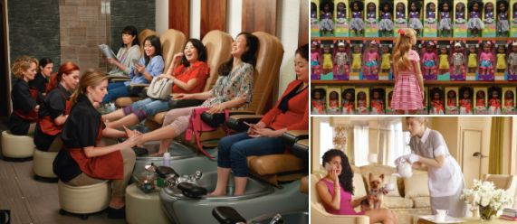 these profound photos masterfully turn racial stereotypes on their  chris buck oprah magazine ""