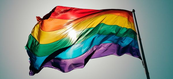 Despite Nigeria's Laws, LGBTQ Acceptance Is On The Rise
