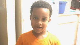 Kingston Frazer 6 was found dead inside of his mothers car after it was stolen outside of a grocery store police said