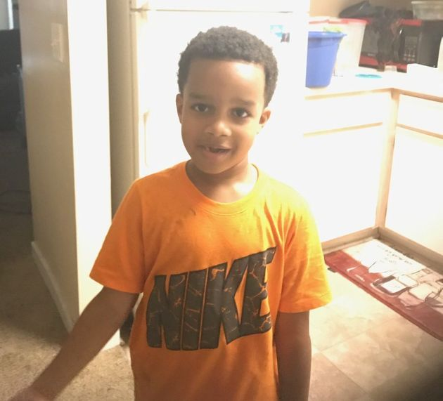 6 Year Old Found Dead After He Was Kidnapped In Mom's