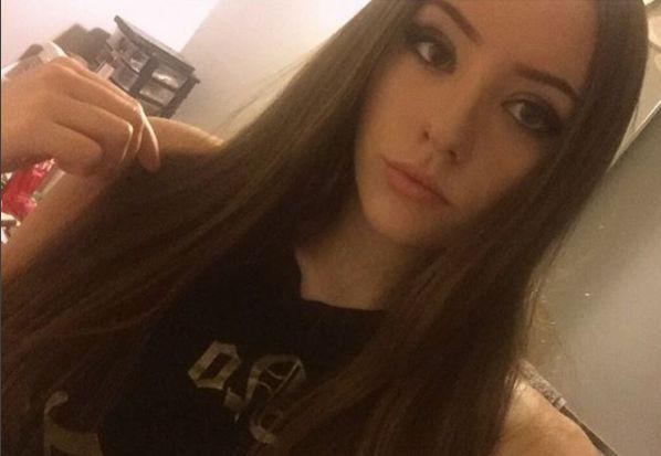 Alyssa Elsman, 18, was fatally struck by a car Thursday in Times