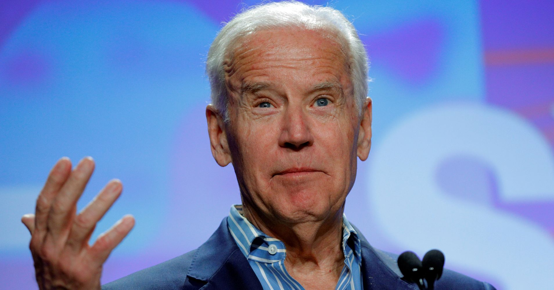 Biden Reportedly Slams Clinton: