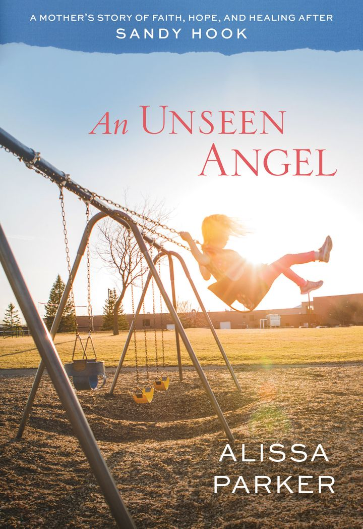 An Unseen Angel is dedicated to Alissa's two other daughters, Madeline and Samantha.