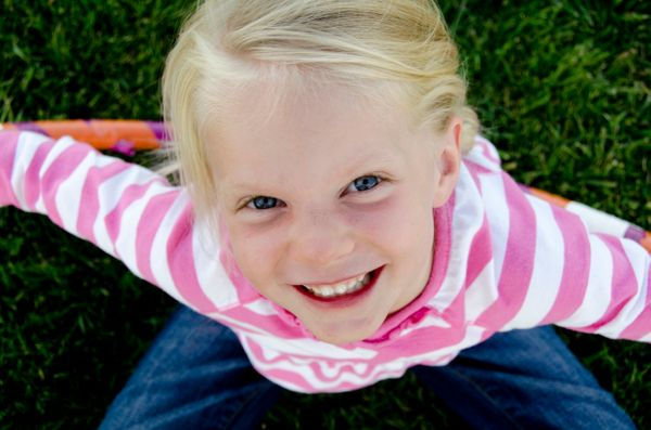 Six-year-old Emilie Parker loved art, reading and cheering people up when they were sad. After her death, her parents set up
