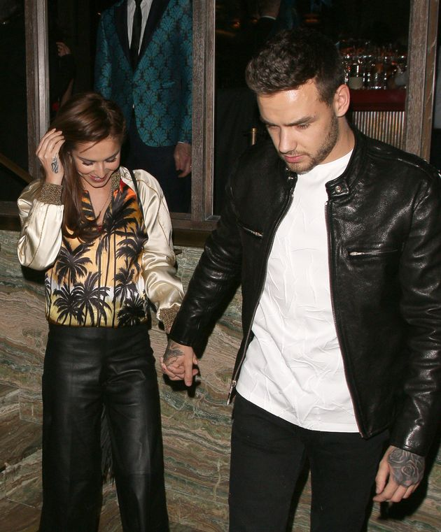 Liam Payne Reveals Cheryl Tried To End Their Relationship In A Phone Call: 'I Tried To Cling