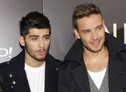 It Seems There's No Love Lost Between Liam Payne And Zayn Malik