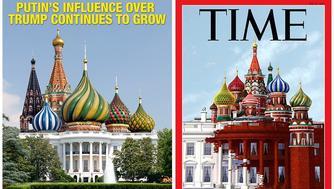 Mad Magazine vs Time