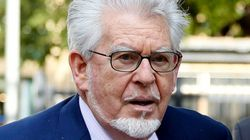 Rolf Harris Released From