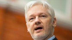 Julian Assange: Sweden Drops Investigation Against WikiLeaks Founder But He Still Faces Arrest By Met