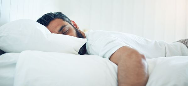 Guys, This Is How Your Sleep Patterns Could Be Affecting Your Fertility