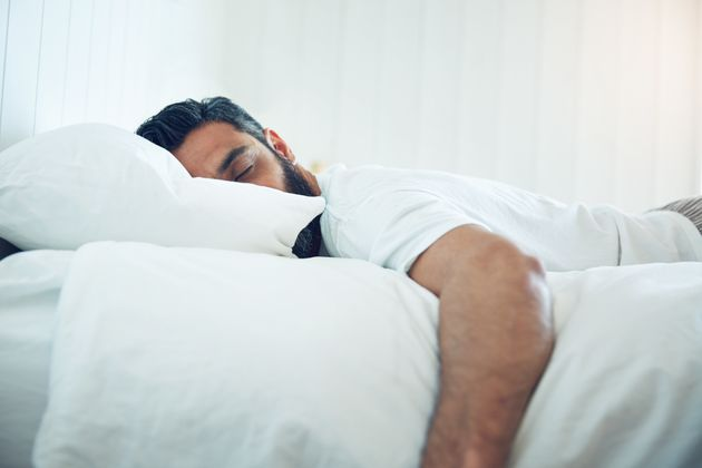 Guys, This Is How Sleep Patterns Could Be Affecting Your