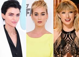 Ruby Rose Slams Katy Perry's New Track, As Fans Speculate Over Whether It's A Taylor Swift Diss Track