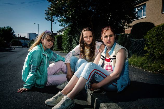'Three Girls' brought the tragic story of the Rochdale abuse case to