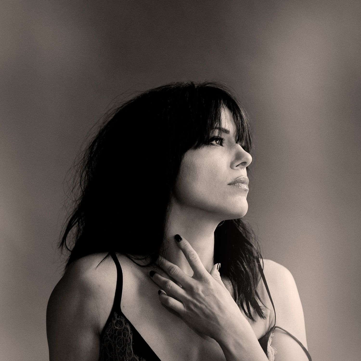 WISE WORDS: Songstress Imelda May Shares How Her Mother Inspired