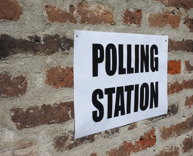 Voter registration for the General Election closes on May