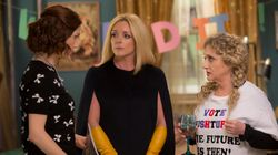 'Unbreakable Kimmy Schmidt' Isn't Mad At Us