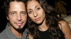 Chris Cornell's Wife Blames Prescription Pills In Heart-Wrenching