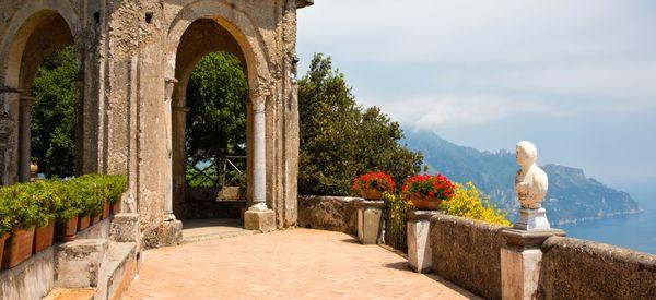 The 4 Best Italian Road Trips