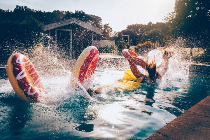 Doctors see an uptick in drowning incidents and water activity accidents in warmer months.