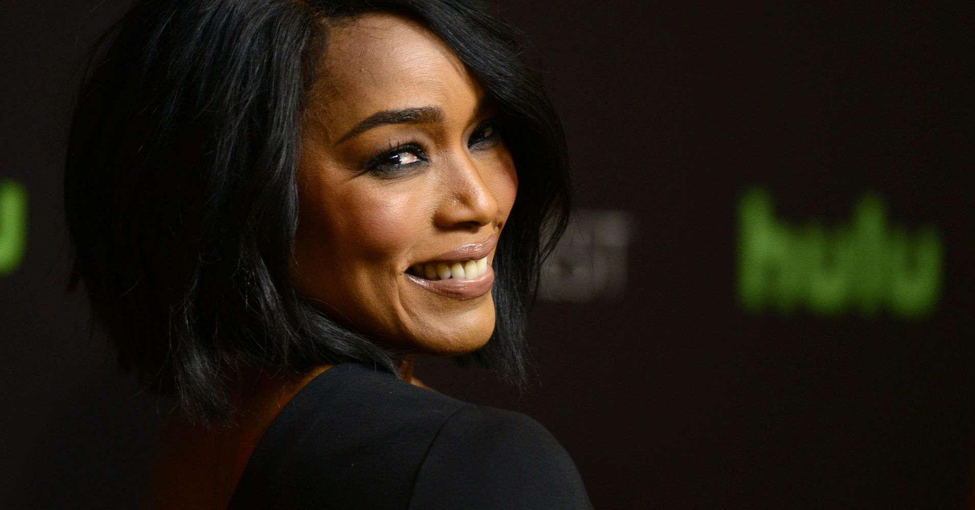 Angela Bassett Is Honoring Her Late Mom With This Health Campaign