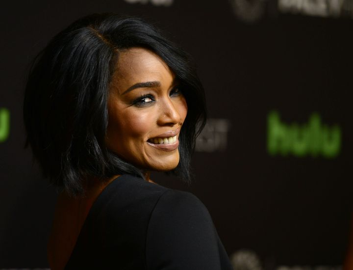 In 2014, Angela Bassett lost her mom to heart disease that stemmed from having diabetes.