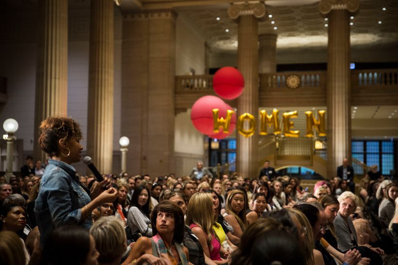Chicago Innovation, <em>Celebrating Women in Innovation</em>