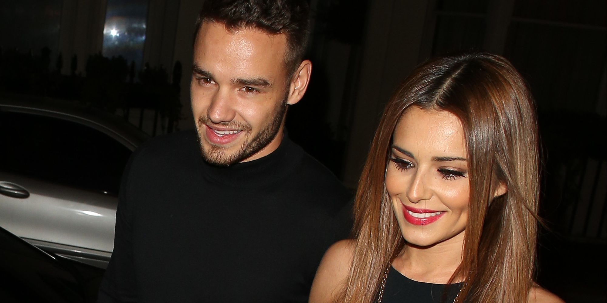 Liam Payne Reveals Which Huge Stars He Has To Thank For Setting Him Up With Cheryl