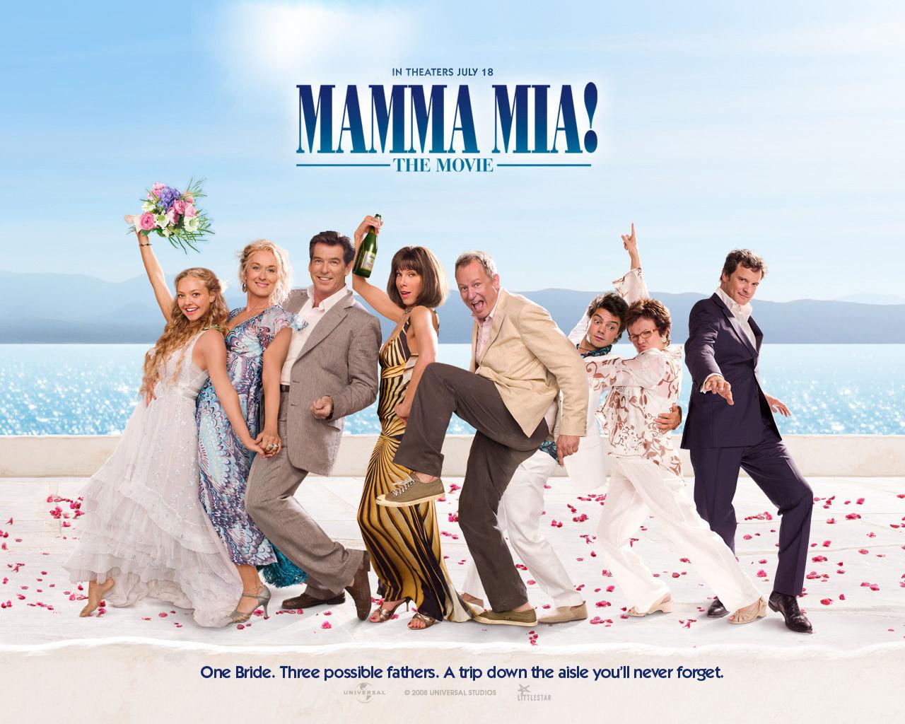 'Mamma Mia!' Sequel Confirmed For