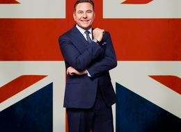 David Walliams Slams Talented 'BGT' Acts As 'Boring' (Did He Not Get The Memo?)