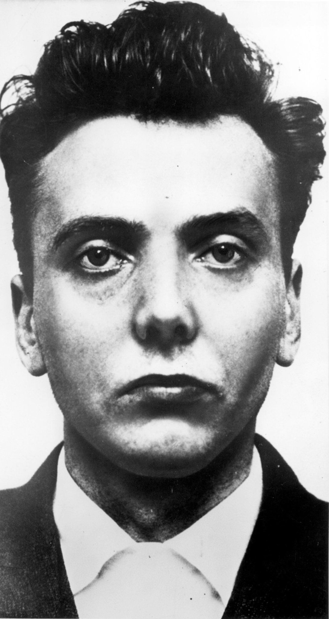 Moors Murderer Ian Brady reportedly asked in his will for his cremated ashes to be scattered in...