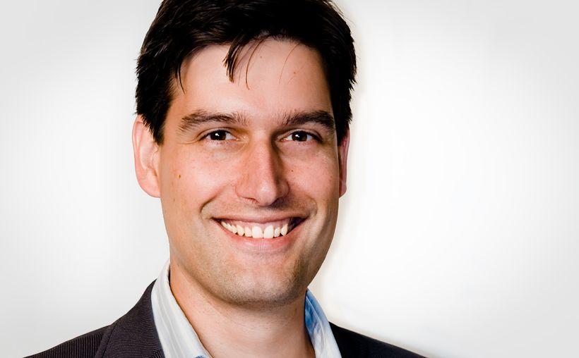 Martijn van Tilburg, kicked off his design career at Microsoft as a User Experience Designer, despite having graduated with a