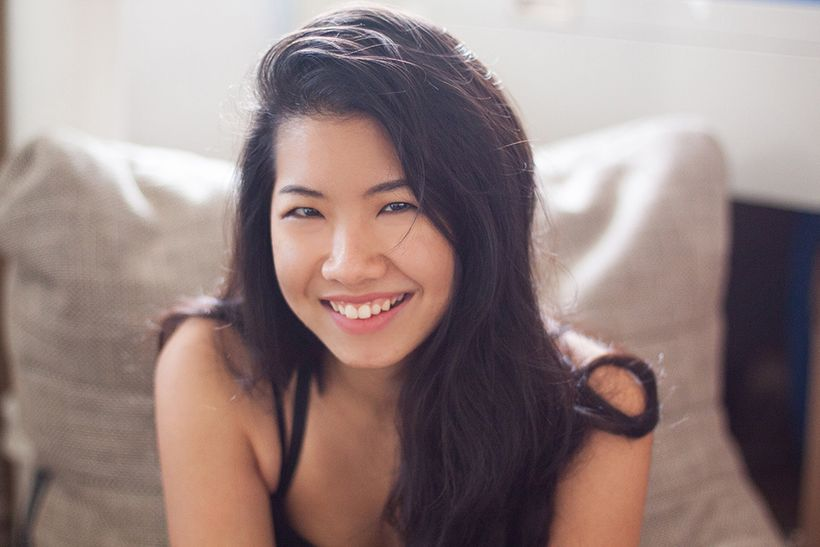 Melissa Ng (also known as @thedesignnomad), heads up Melewi, a remote-working digital product (UX & UI) design studio.