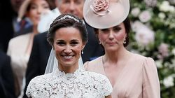 All The Photos Worth Seeing From Pippa Middleton's