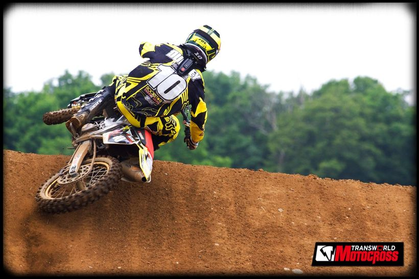 Ryan began to come into his own in 2009. After narrowly losing out on both the 250 West SX and 250 National Outdoor titles in