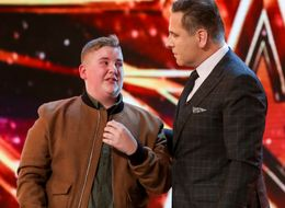 David Walliams' Forced To Eat Humble Pie Over 'BGT' Golden Buzzer Act