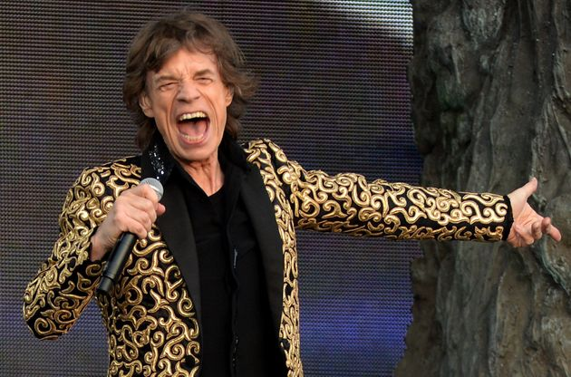 You Can't Always Get What You Want...Mick Jagger is set to lose his Winter Fuel