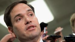 Marco Rubio: 'Cloud' Of Russia Investigation 'Impacting
