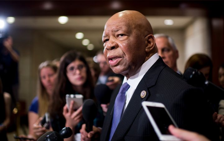 Cummings wants evey not on Trump meeting with Russians