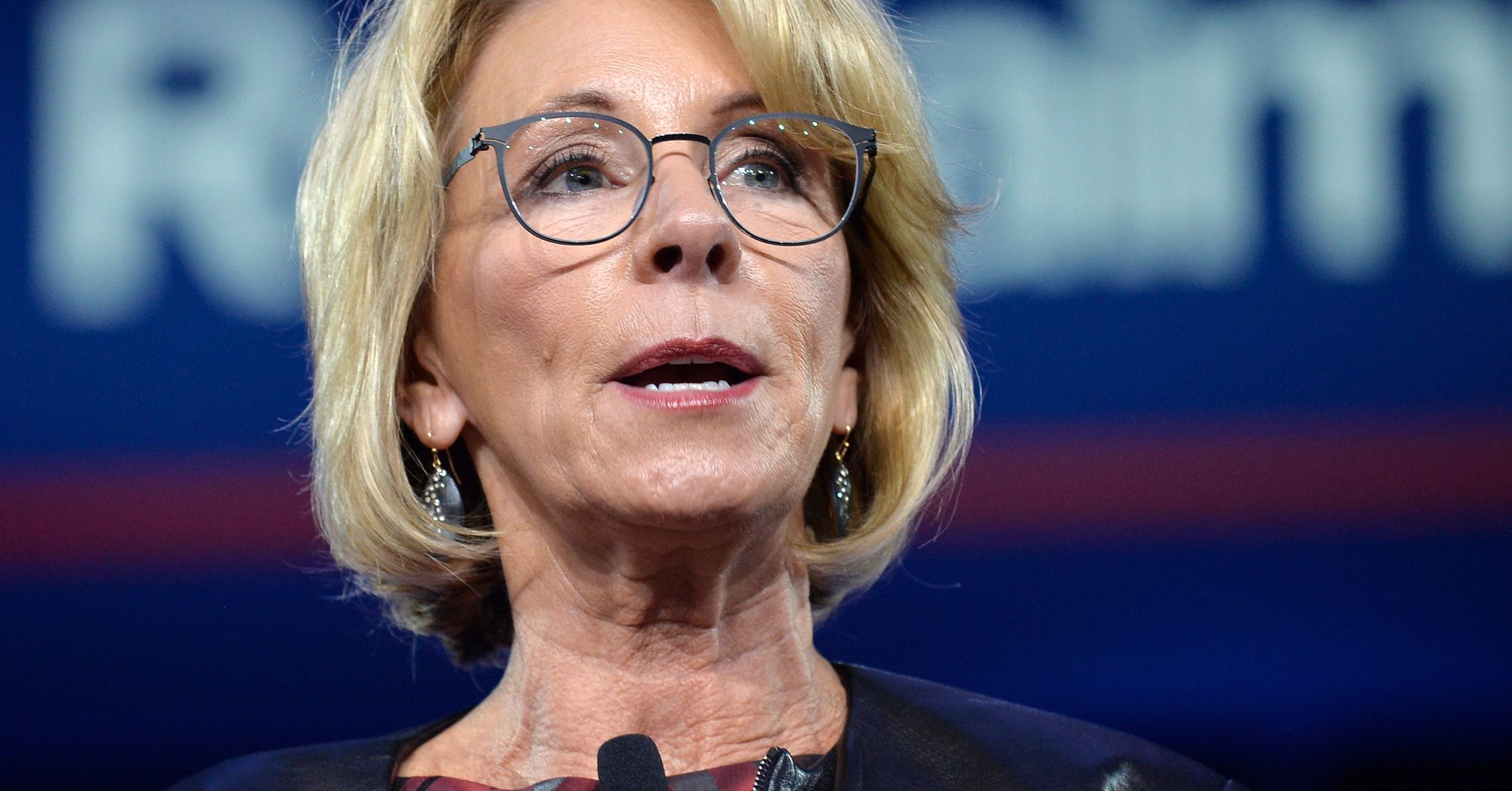 An Open Letter To Betsy Devos From >> Another Open Letter To Betsy Devos From A Public School Teacher