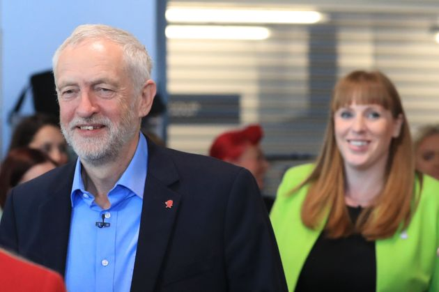 Labour brings forward tuition fees pledge to woo unregistered voters