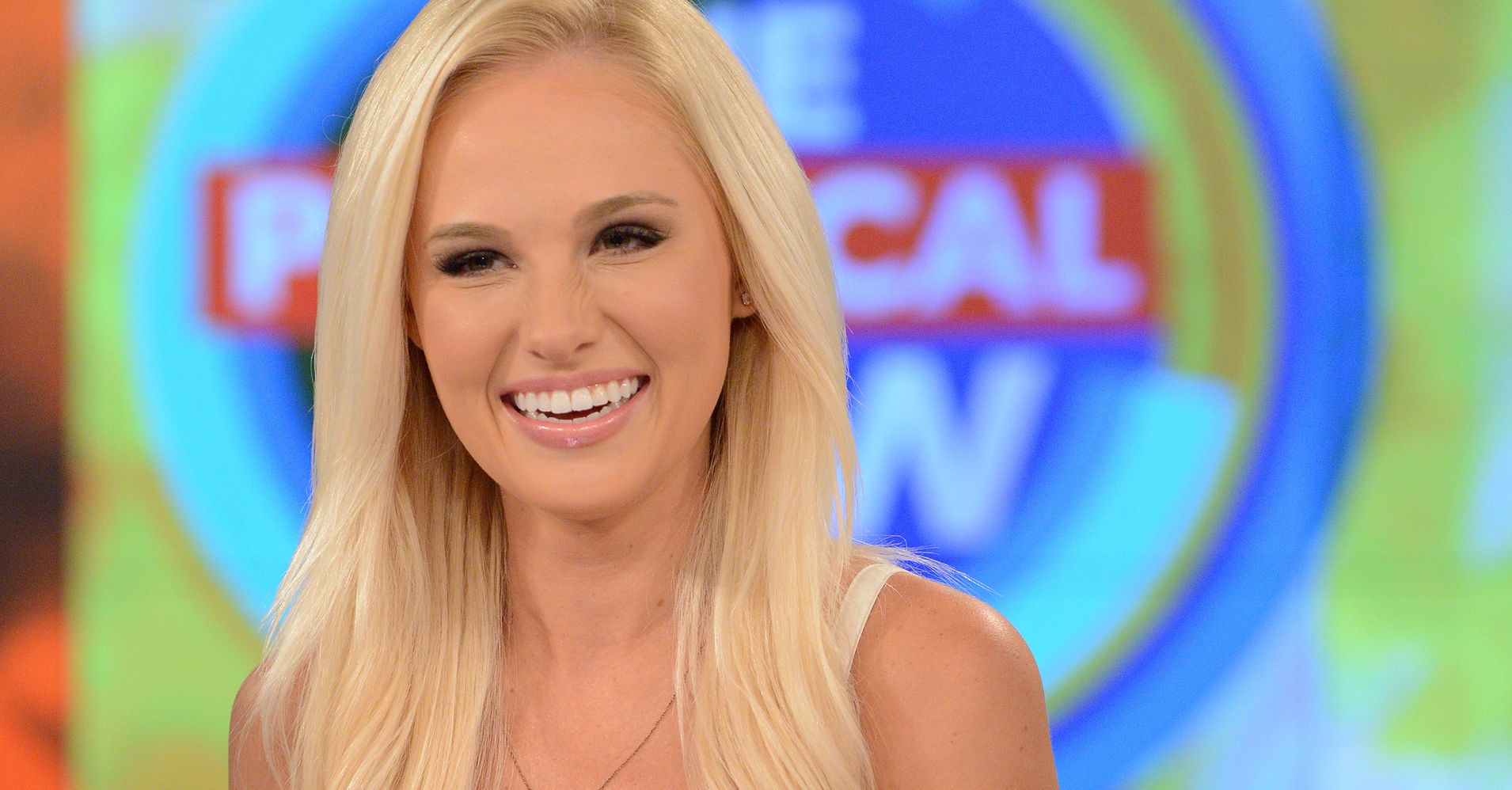 1b94b44d8eda9 Tomi Lahren Lectured  Snowflakes  About Holding A Job. It Didn t Go Well.