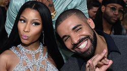 Nicki Minaj Is Not Happy When Drake Compliments Vanessa Hudgens