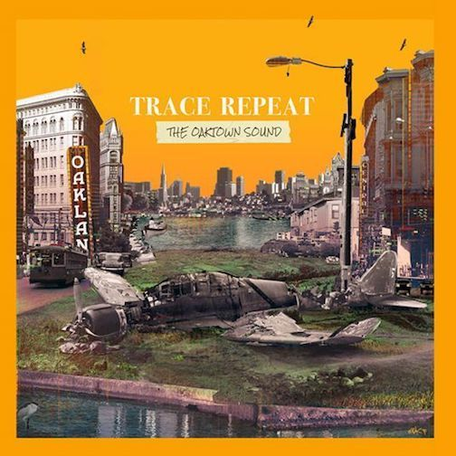 <strong><em>Trace Repeat's new single,  Between U 2 </em></strong>