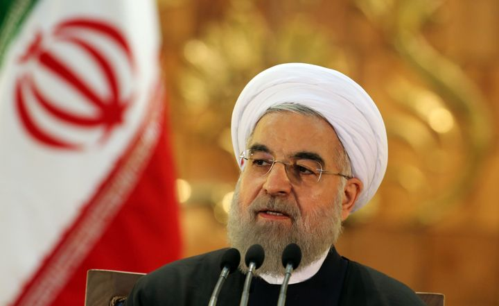 In his first term, Rouhani's achievements were overshadowed by his inability to deliver on the promises of the nuclear d