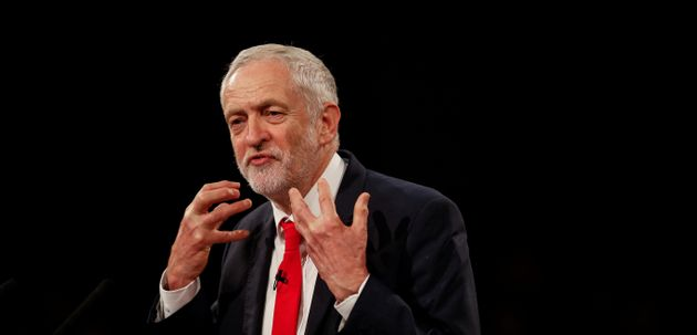 Jeremy Corbyn announced this morning that feeswill be written off for students starting university...