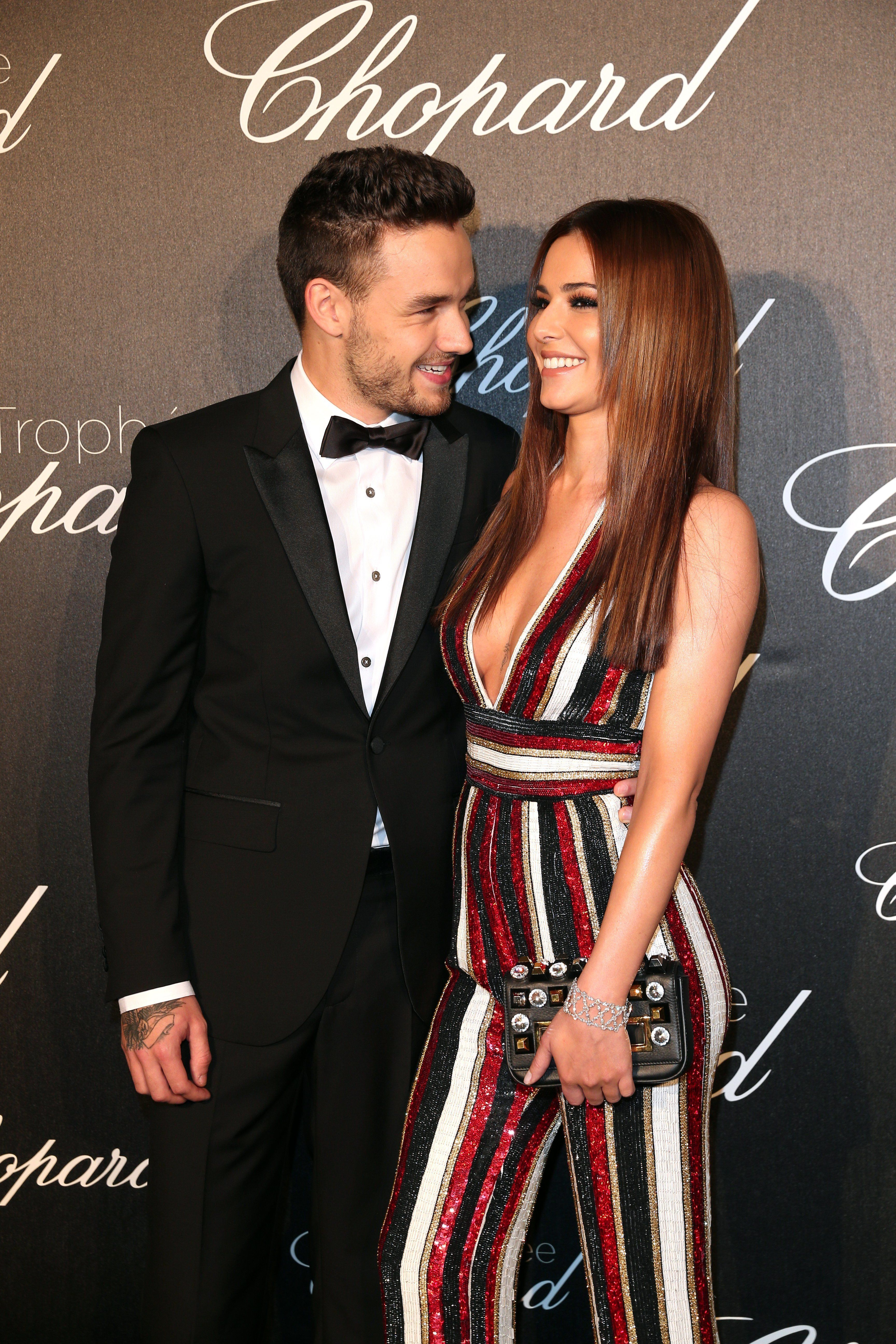 Liam Payne Says Cheryl Has 'Lost All Baby Weight' But 'Feels