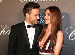 Liam Payne Says Cheryl Has 'Lost All Baby Weight' But 'Feels Massive'